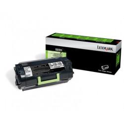 Lexmark 522H Original Black 1 pc(s) 52D2H00