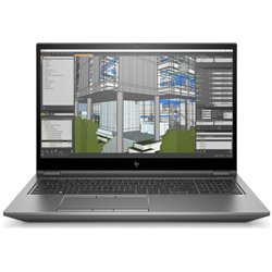 HP NB ZBOOK WKS FURY W-10885M 32GB 1TB SSD 15,6 T2000 2GB WIN 10 PRO