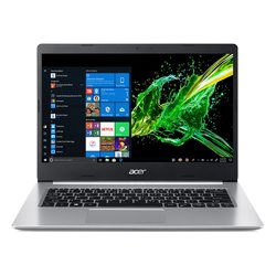 ACER NB ASPIRE 5 I3-1035G1 8GB 256GB SSD 14 WIN 10 HOME