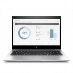 HP EliteBook x360 1040 G5 Negro, Plata Híbrido (2-en-1) 35,6 cm (14) 1920 x 1080 Pixeles Pantalla táctil 8ª generación 5DF66EA