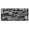 SHARKOON MOUSEPAD TAPPETINO GAMING 900 X 400 X 2.5 MM (INCL. SEWING) SKILLER SGP2 XXL