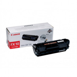 Canon FX10 Original Black 1 pc(s) 0263B002