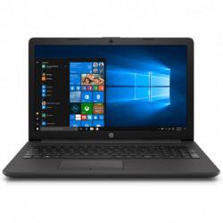 HP 250 G7 Negro Portátil 39,6 cm (15.6) 1366 x 768 Pixeles 7ª generación de procesadores Intel® Core™ i3 i3-7020U 8 GB 6BP59EA