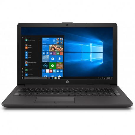 HP 250 G7 Schwarz Notebook 39,6 cm (15.6 Zoll) 1366 x 768 Pixel Intel® Core™ i3 der siebten Generation i3-7020U 8 GB 6BP59EA
