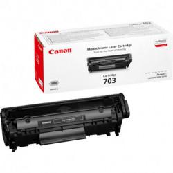 Canon 703 Originale Nero 1 pezzo(i) 7616A005