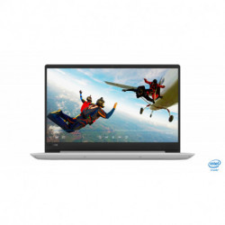 Lenovo IdeaPad 330S Grey,Platinum Notebook 39.6 cm (15.6) 1366 x 768 pixels 7th gen Intel® Core™ i3 i3-7130U 8 GB 81F5019CIX