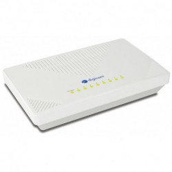 Digicom SWG08-T03 Gigabit Ethernet (10/100/1000) Blanc 8E4595