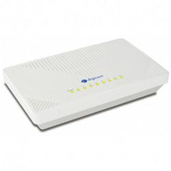 Digicom SWG08-T03 Gigabit Ethernet (10/100/1000) Branco 8E4595