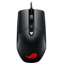 ASUS ROG Strix Impact mouse USB Optical 5000 DPI Ambidextrous 90MP00P0-B0UA00