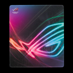 ASUS ROG Strix Edge Multicolore Tapis de souris de jeu 90MP00T0-B0UA00