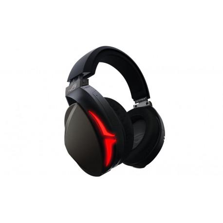 ASUS ROG Strix Fusion 300 auricular con micrófono Diadema Binaural Negro 90YH00Z1-B8UA00