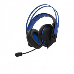 ASUS Cerberus V2 Casque audio Bandeau Binaural Noir, Bleu 90YH016B-B1UA00