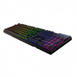ASUS Cerberus Mech RGB clavier USB Italien Noir 90YH0191-B2IA00