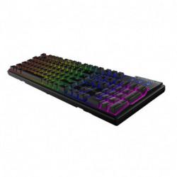 ASUS Cerberus Mech RGB Tastatur USB Italienisch Schwarz 90YH0191-B2IA00