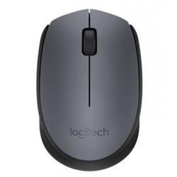 Logitech M170 mouse RF Wireless Optical 1000 DPI Ambidextrous 910-004642