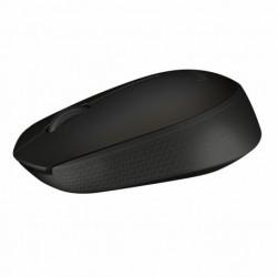 Logitech B170 souris RF sans fil Optique Ambidextre 910-004798