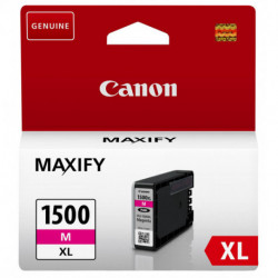 Canon PGI-1500XL M Original Magenta 1 pièce(s) 9194B001