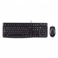 Logitech Desktop MK120 920-002543