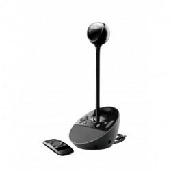 Logitech BCC950 ConferenceCam webcam 1920 x 1080 Pixel USB 2.0 Nero 960-000867