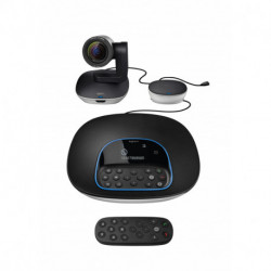 Logitech GROUP video conferencing system Group video conferencing system 960-001057
