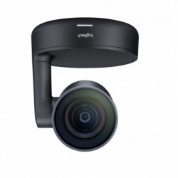 Logitech 960-001227 cámara web USB 3.0 Negro
