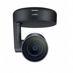 Logitech 960-001227 webcam USB 3.0 Nero