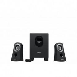 Logitech Z313 Lautsprecherset 2.1 Kanäle 25 W Schwarz 980-000413