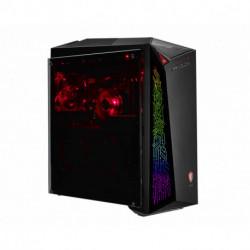 MSI Infinite 8RC-264EU 8th gen Intel® Core™ i7 i7-8700 8 GB DDR4-SDRAM 2000 GB HDD Black Midi Tower PC 9S6-B91531-264