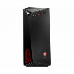 MSI Infinite 9SC-812 9th gen Intel® Core™ i5 i5-9400 8 Go DDR4-SDRAM 1256 Go HDD+SSD Noir Bureau PC 9S6-B91551-812