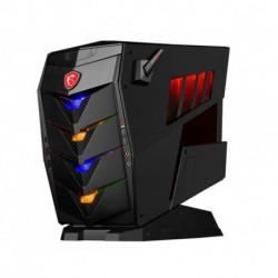 MSI Aegis 3 8RC-014EU Intel® Core™ i5 der achten Generation i5-8400 8 GB DDR4-SDRAM 2256 GB HDD+SSD Schwarz 9S6-B91811-014