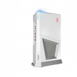 MSI Trident 3 Arctic 9SH-436EU 9th gen Intel® Core™ i5 i5-9400F 8 GB DDR4-SDRAM 1256 GB HDD+SSD White Desktop PC 9S6-B92022-436