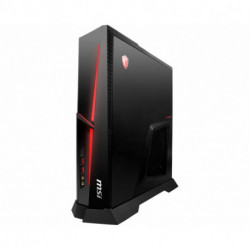 MSI Trident 9SC-407 9th gen Intel® Core™ i5 i5-9400F 8 GB DDR4-SDRAM 1256 GB HDD+SSD Schwarz Desktop PC 9S6-B92611-407