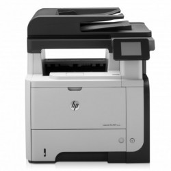 HP LaserJet Pro M521dn Laser 40 ppm 1200 x 1200 DPI A4 A8P79A