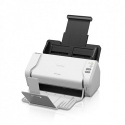 Brother ADS-2200 scanner 600 x 600 DPI Scanner ADF Preto, Branco A4 ADS2200