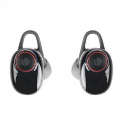NGS Artica Freedom Mobiles Headset Binaural im Ohr Schwarz ARTICAFREEDOM