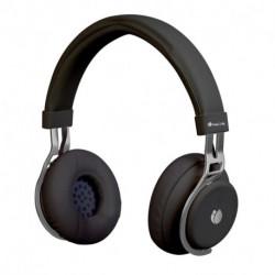 NGS Artica Lust mobile headset Binaural Head-band Black ARTICALUST_BLACK