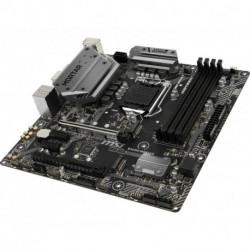 MSI B360M Mortar carte mère LGA 1151 (Emplacement H4) Micro ATX Intel® B360