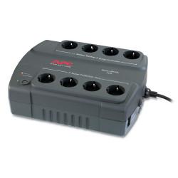 APC Back-UPS ES 400VA 230V Italian uninterruptible power supply (UPS) 240 VA 400 W BE400-IT
