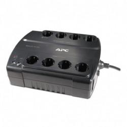 APC BE550G alimentation d'énergie non interruptible 550 VA 330 W BE550G-IT