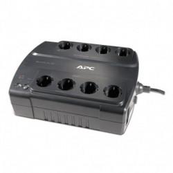 APC Power-Saving Back-UPS ES 8 Outlet 700VA 230V CEI 23-16/VII alimentation d'énergie non interruptible BE700G-IT