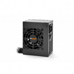 be quiet! SFX Power 2 alimentatore per computer 300 W Nero BN226