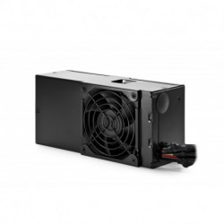 be quiet! BN228 unité d'alimentation d'énergie 300 W TFX Noir