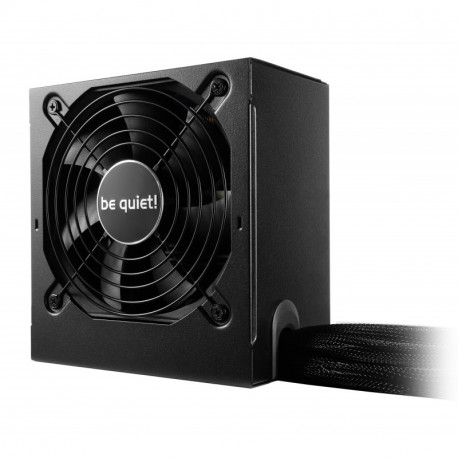 be quiet! System Power 9 alimentatore per computer 500 W ATX Nero BN246