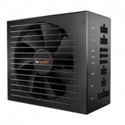 be quiet! Straight Power 11 unidad de fuente de alimentación 450 W ATX Negro BN280