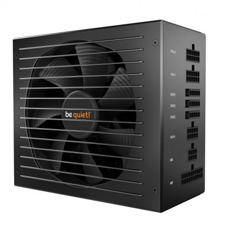 be quiet! Straight Power 11 power supply unit 450 W ATX Black BN280