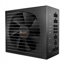 be quiet! Straight Power 11 power supply unit 550 W ATX Black BN281