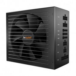 be quiet! Straight Power 11 unidad de fuente de alimentación 650 W ATX Negro BN282