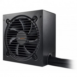 be quiet! Pure Power 11 300W unidad de fuente de alimentación ATX Negro BN290