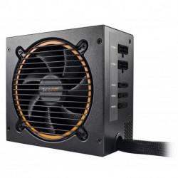 be quiet! Pure Power 11 400W CM unité d'alimentation d'énergie ATX Noir BN296