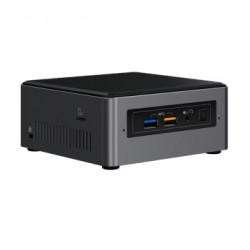 Intel NUC NUC7I3BNH i3-7100U 2,40 GHz Schwarz BGA 1356 BOXNUC7I3BNH